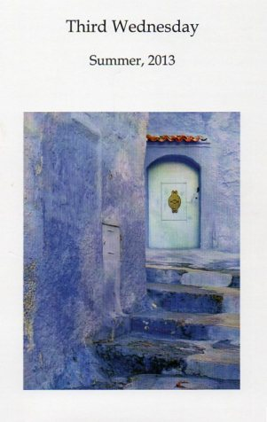 """""""Washed in Blues"""" - Nina Hauser"""