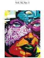 """Masked Woman"" - J. Ray Paradiso"