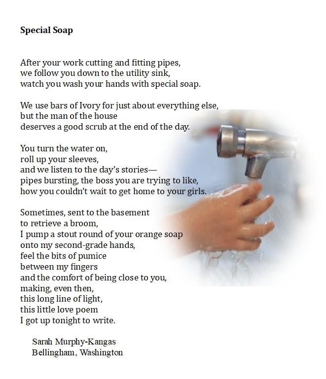 SpecialSoap